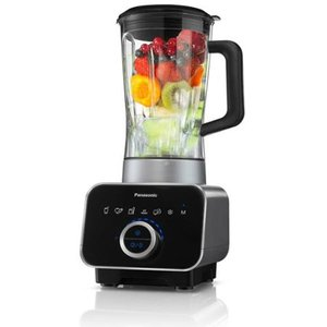Panasonic - 10-speed Blender - Black