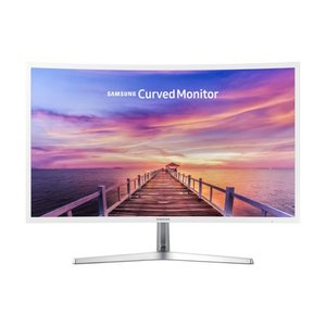 "Samsung 32"" LED Curved Monitor (LC32F397FWNXZA)"