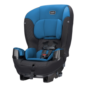 Evenflo Sonus Convertible Car Seat Soundwave