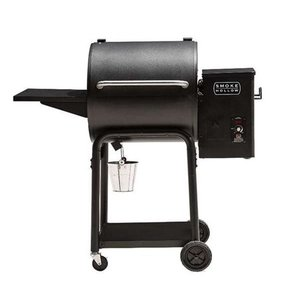 Smoke Hollow 20-inch Pellet Grill - Black not inspected outside of box