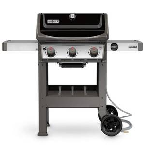 Weber Spirit II E-310 Natural Gas Grill