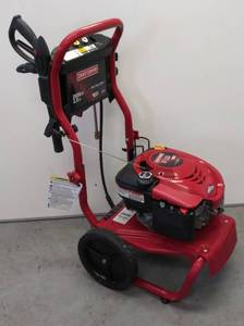 Craftsman Model 580.752192 Pressure Washer