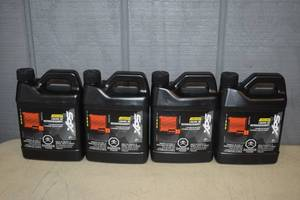 4 Quarts XPS Extended Life Premixed Coolant Sea-Doo Can-Am
