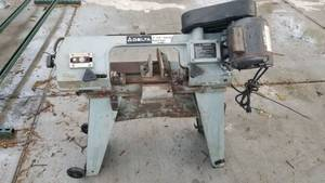 "Delta 4""x6"" Horizontal Band Saw"