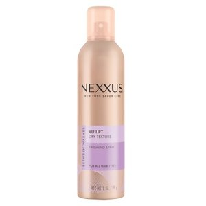 Nexxus Between Washes Air Lift Finishing Spray - 5oz