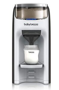 Baby Brezza Formula Pro Advanced Formula Mixer Warmer
