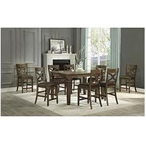 Member's Mark Theodore 9-Piece Dining Set