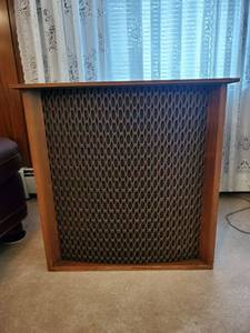 "Altec 846A Speaker Unit ""The Valencia"""