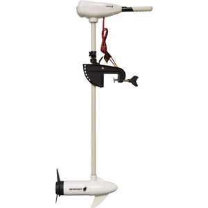 Newport Vessels 62lb Thrust Electric Trolling Motor Saltwater