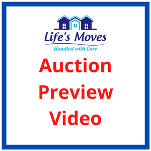 Auction Preview VIDEO