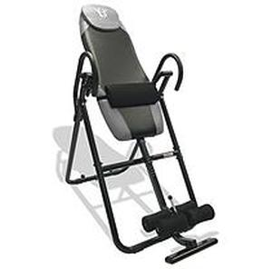 Body Vision Inversion Table with Head Pillow ITM9825G