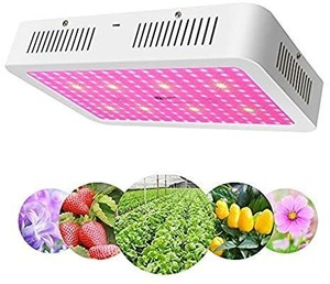 LED Grow Light 2000W - Apelila New Version Full Spectrum Led Growing Lamp for Hydroponic Indoor Plants