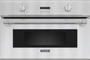 Thermador PSO301M 30 Inch Single Steam Convection Wall Oven