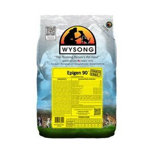 Wysong Epigen 90 Canine/Feline Diet Pet Food, 5-Pound