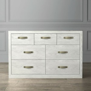 Monterey 7 Drawer Dresser