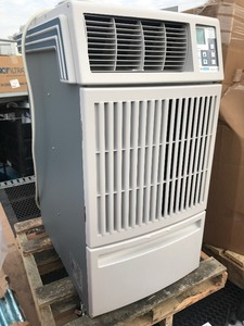 New commercial portable AC unit high dollar item retails for over $2800