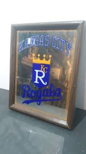 Kc Royals Mirror