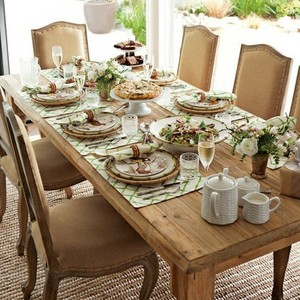 Harvest Dining Table