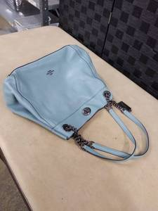 Coach purse of new york