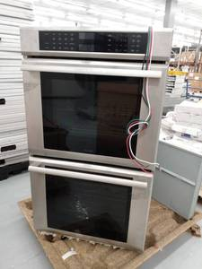 Thermador Convection Double Oven