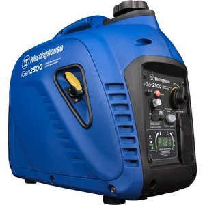 Westinghouse iGen2500 Gas Powered Portable Inverter Generator