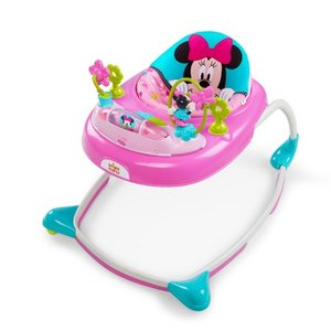 Disney Baby Minnie Mouse Peekaboo Baby Walker