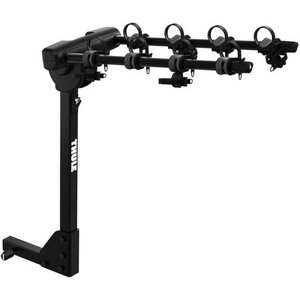 Thule Range Hitch Mount 4-Bike Rack