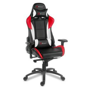 Arozzi Verona Pro V2 Gaming Chair, Red