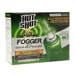 Hot Shot - Insect Fogger Indoor 6.00 oz