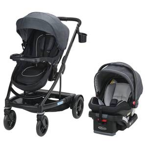 Graco Uno2Duo Travel System, Reese
