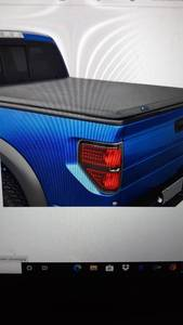 Tyger Tonneau T3 Soft Trifold Truck Bed Cover