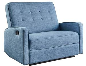 Christopher Knight Home Callade Reclining Loveseat