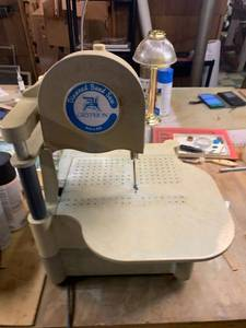 Gryphon Diamond Band Saw Tested Working