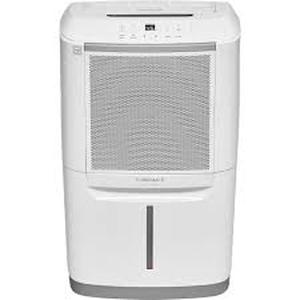 Frigidaire High Efficiency 70 Pint Dehumidifier with Wi-Fi Controls