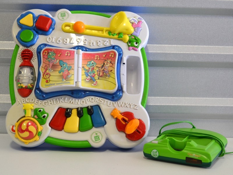 Frog Educational Toys 117