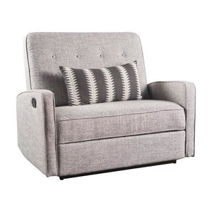Calliope Fabric Oversized Recliner Chair by Christopher Knight Home Retail: $495.99