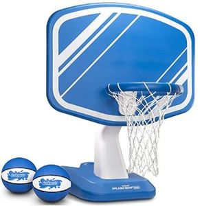 GoSports Splash Hoop PRO Poolside Basketball Game Retail: $119.98
