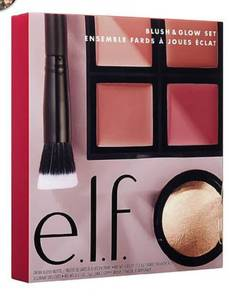 E.l.f. Blush and Glow Set