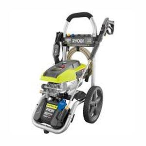 Ryobi 2,300 PSI 1.2 GPM High Performance Electric Pressure Washer - RETAIL $280