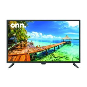 onn. 32in Class 720p High Definition LED TV