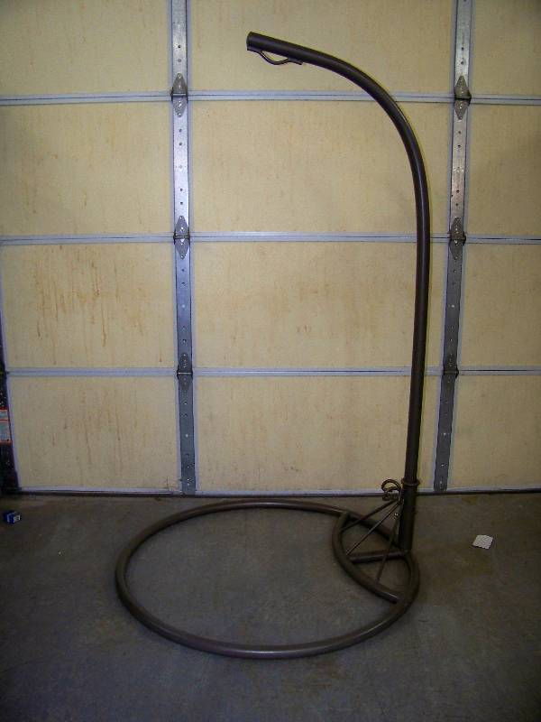 Metal Base For Hanging Hammock Chair Belton All Star Bulk Items And Resale Equip Bid