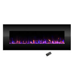 Northwest electric flat panel fireplace Retail: $429.49