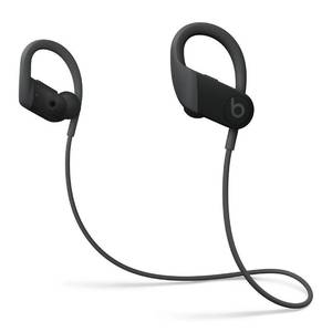 Powerbeats High-Performance Wireless Earphones - Black