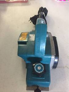 makita power planer