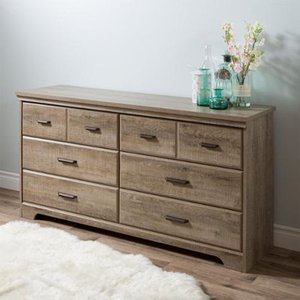 Versa Country Cottage Double Dresser- Retail:$329.49