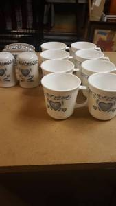 Lot of Corning Ware