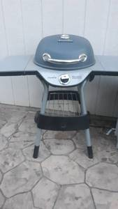 Charbroiled Electric Infrared Grill
