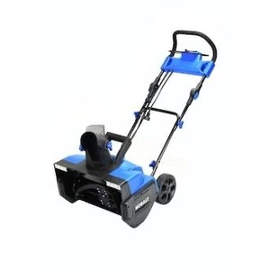 Kobalt 15-amp Brushless Snowblower