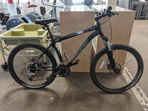 Raleigh Mojave 8.0 Off Road Bicycle