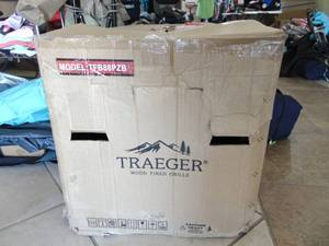Traeger - Model TFB88PZB - Ignitor or feed screw does not work????
